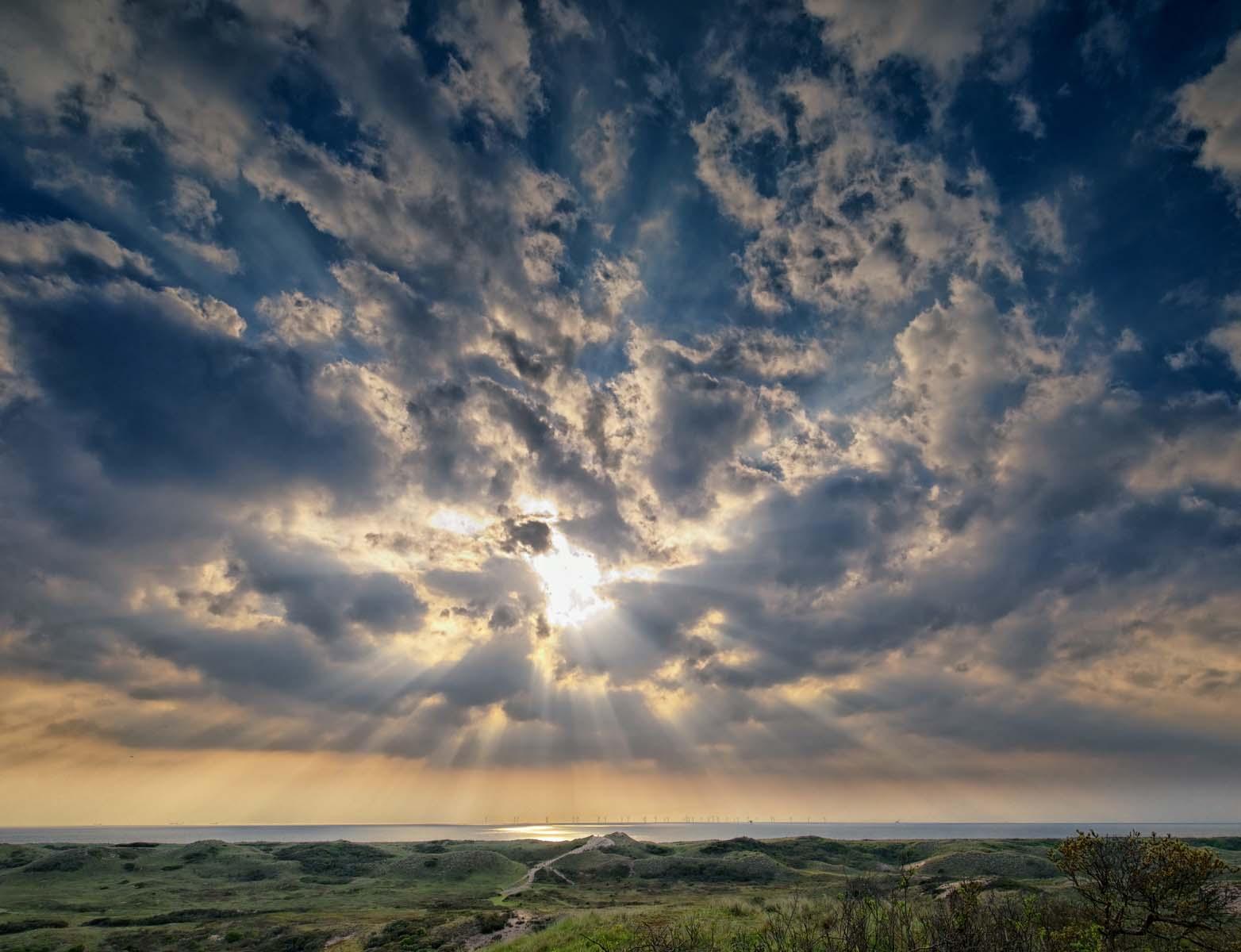 stormy sky | Stan Schaap PHOTOGRAPHY
